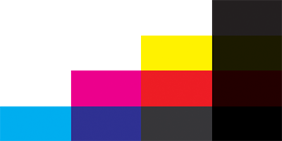 CMYK color swatch