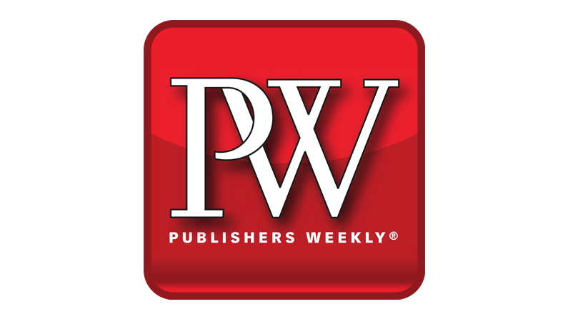 Publishers Weekly starred review for The Nothing Within