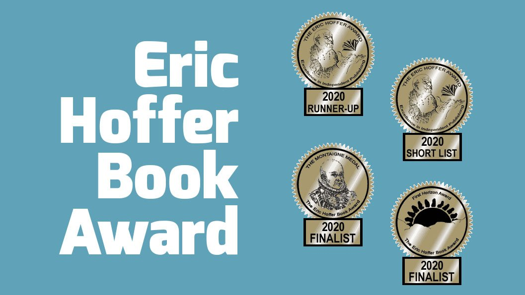 Eric Hoffer Book Award